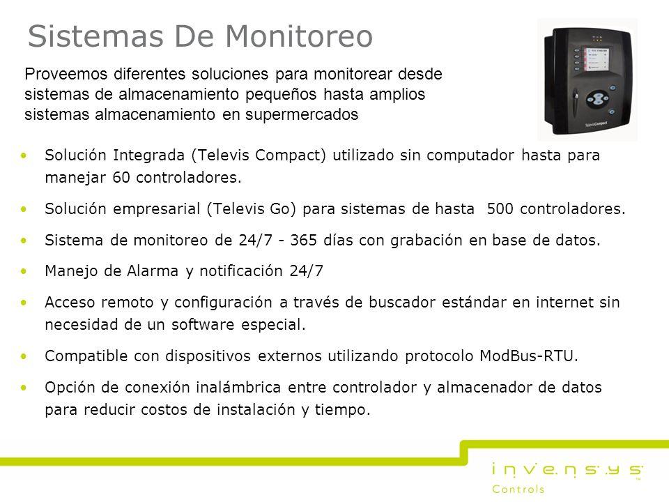 Sistemas De Monitoreo