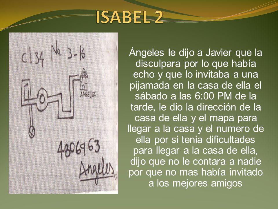 ISABEL 2