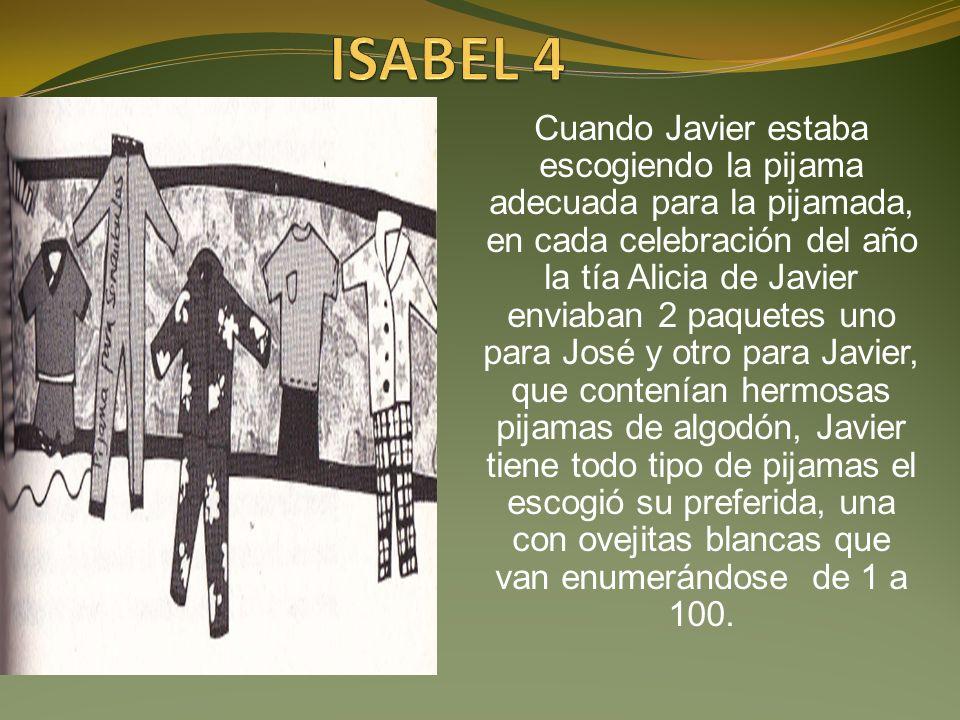 ISABEL 4
