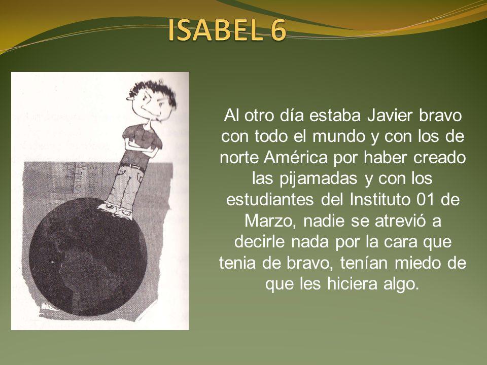 ISABEL 6