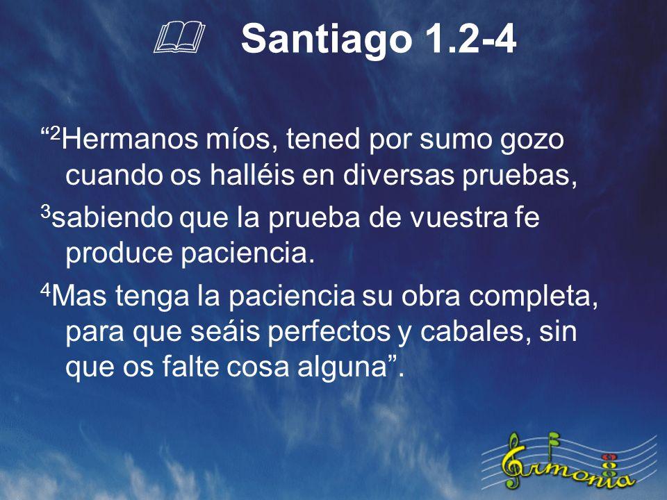& Santiago 1.2-4