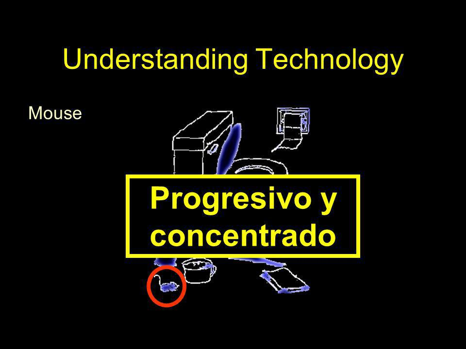 Understanding Technology