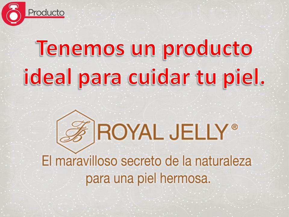 Tenemos un producto ideal para cuidar tu piel.