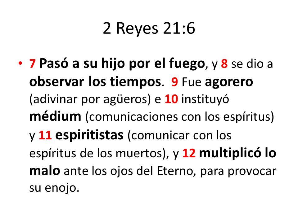 2 Reyes 21:6