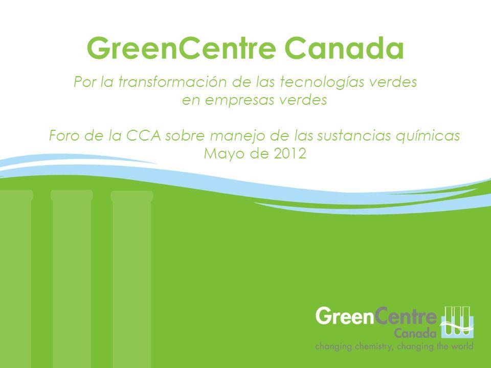 GreenCentre Canada