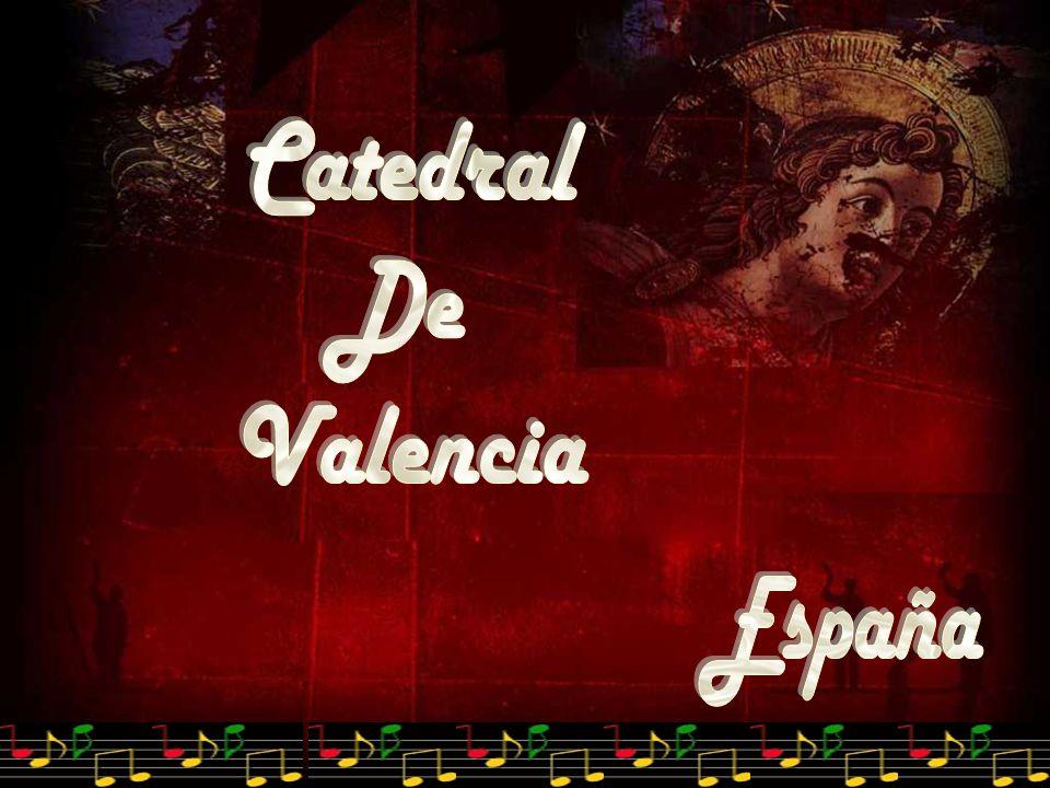 Catedral De Valencia España