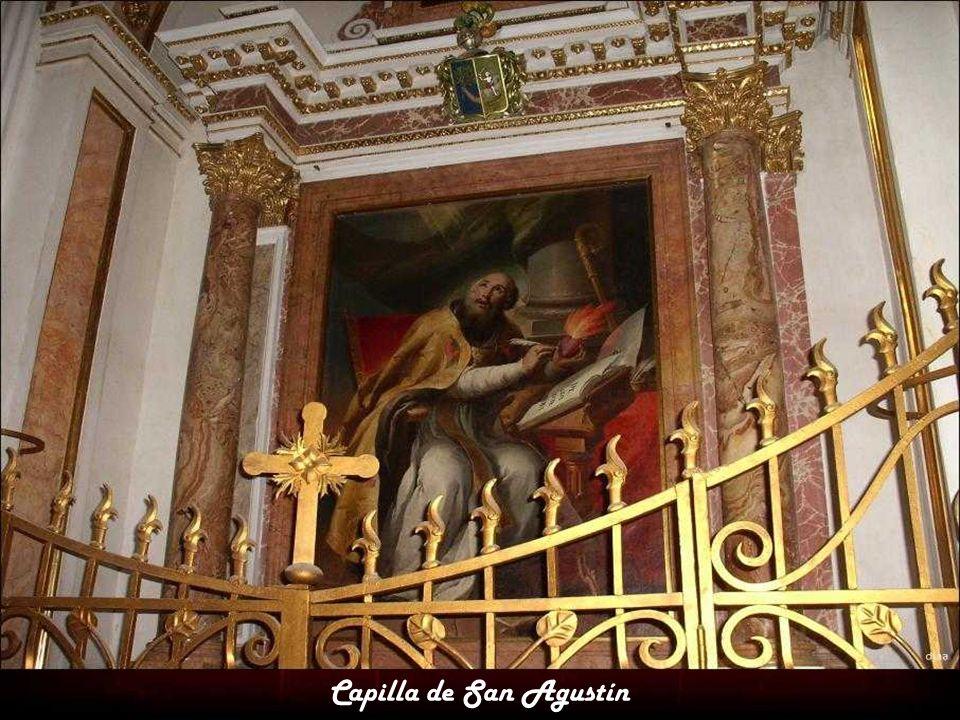 Capilla de San Agustín
