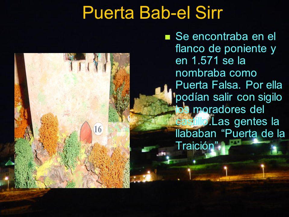 Puerta Bab-el Sirr