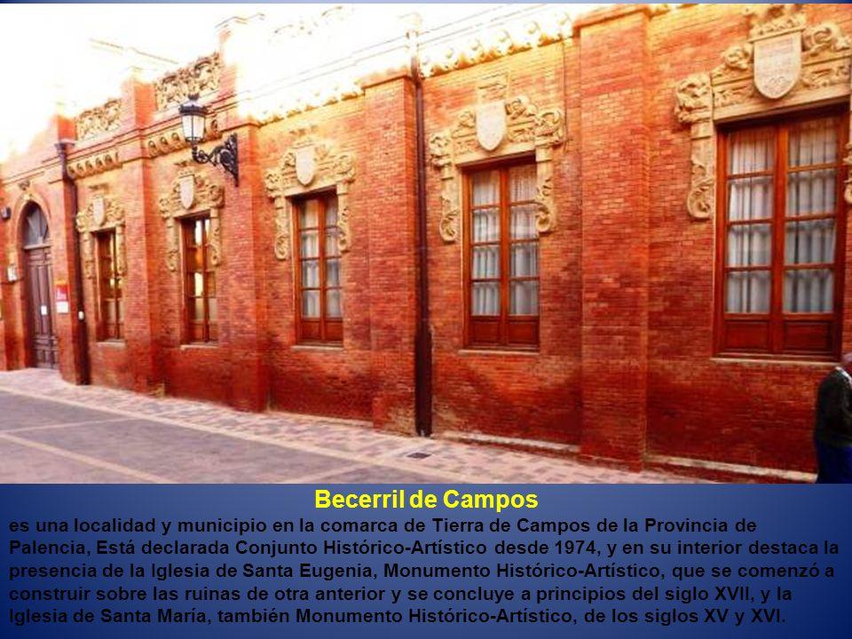 Becerril de Campos