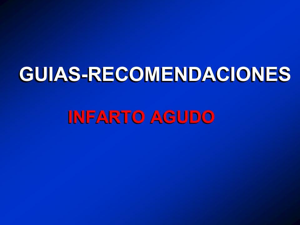 GUIAS-RECOMENDACIONES