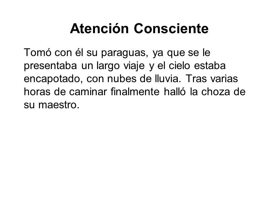 Atención Consciente