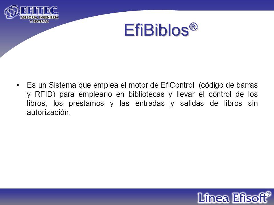 EfiBiblos®
