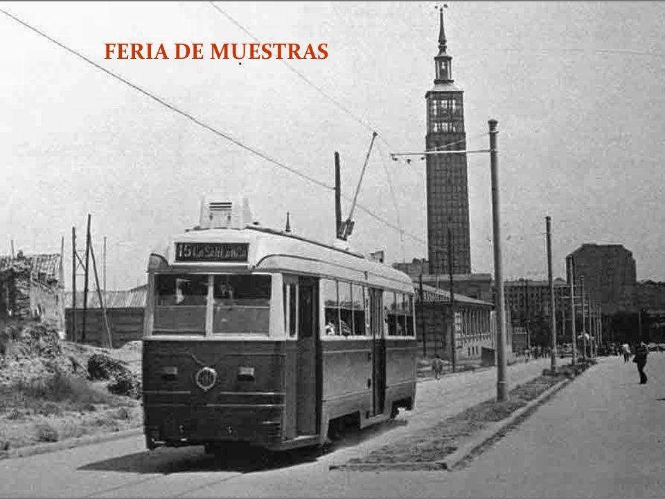 FERIA DE MUESTRAS FERIA DE MUESTRAS