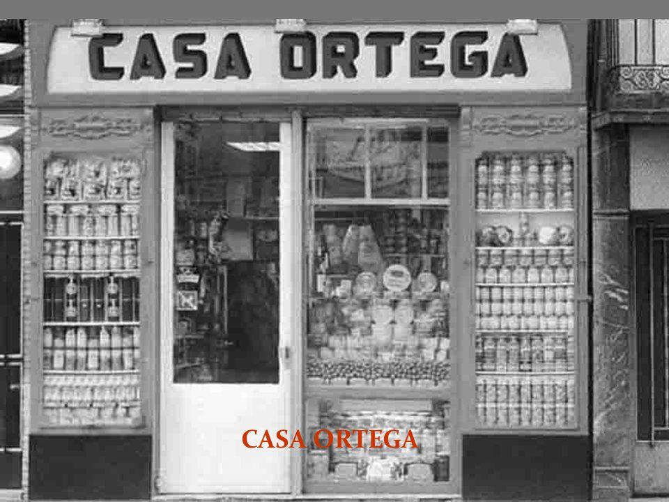 CASA ORTEGA