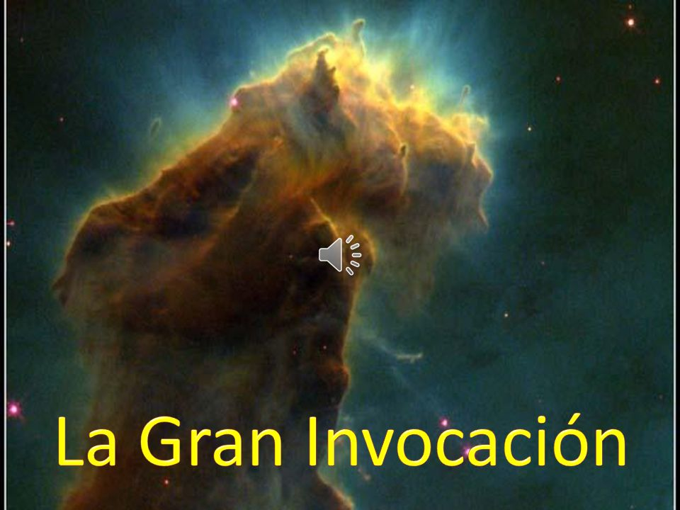 La Gran Invocación