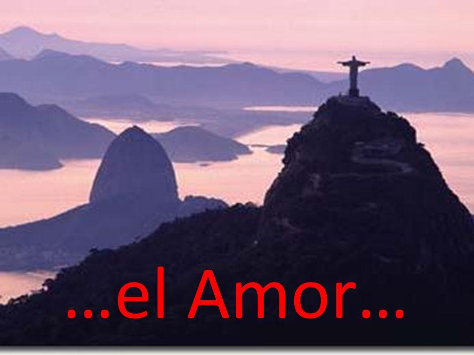 …el Amor…