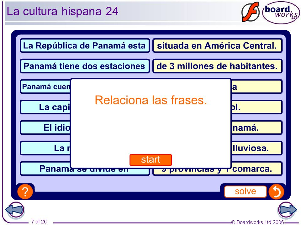 La cultura hispana 24
