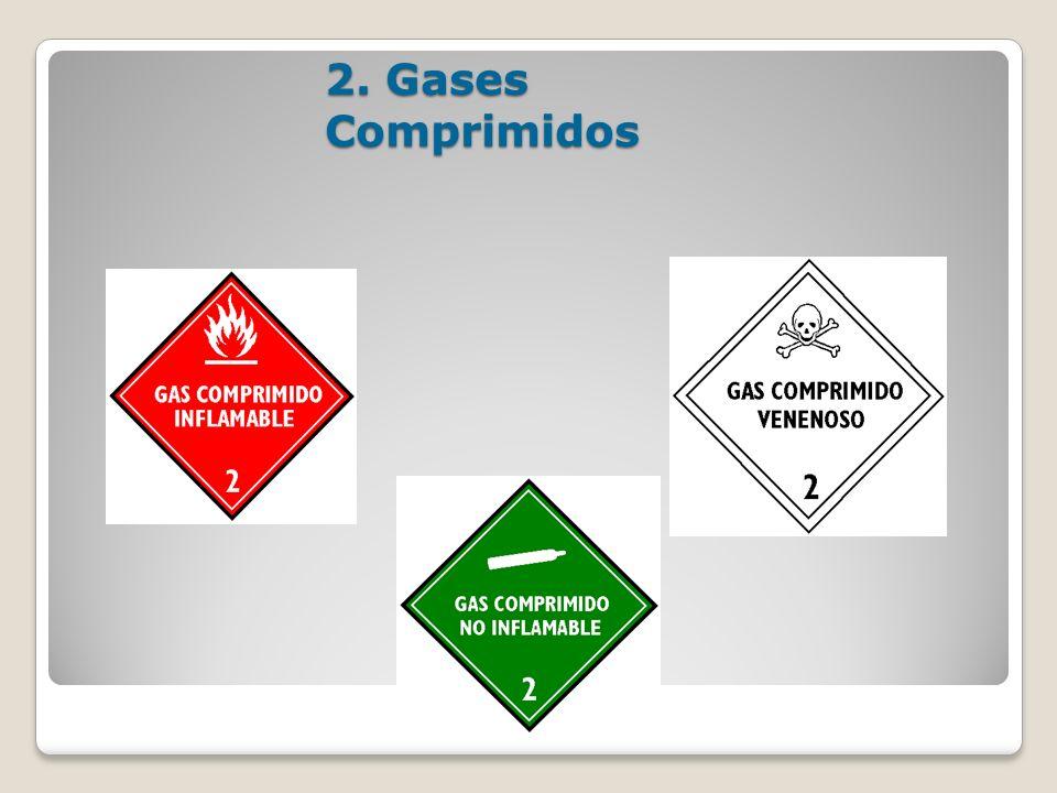 2. Gases Comprimidos