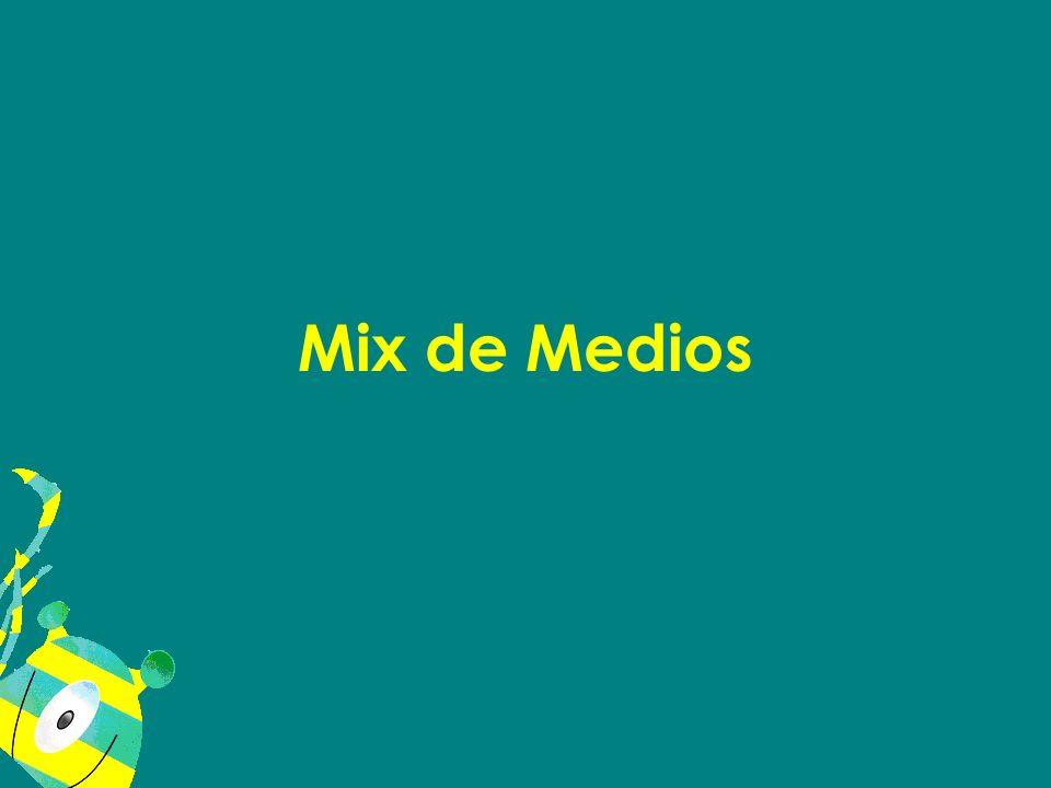 Mix de Medios