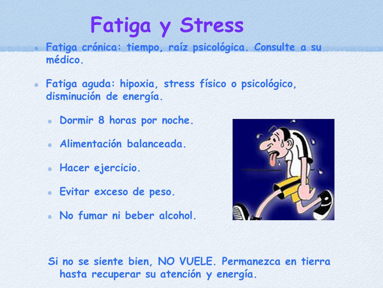 Fatiga y Stress Fatiga crónica: tiempo, raíz psicológica. Consulte a su médico.