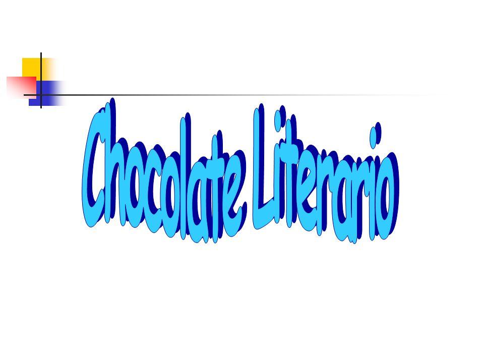 Chocolate Literario