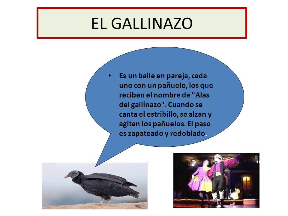 EL GALLINAZO