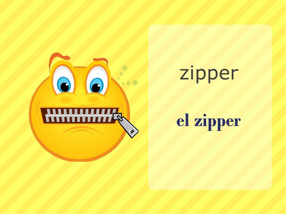 zipper el zipper