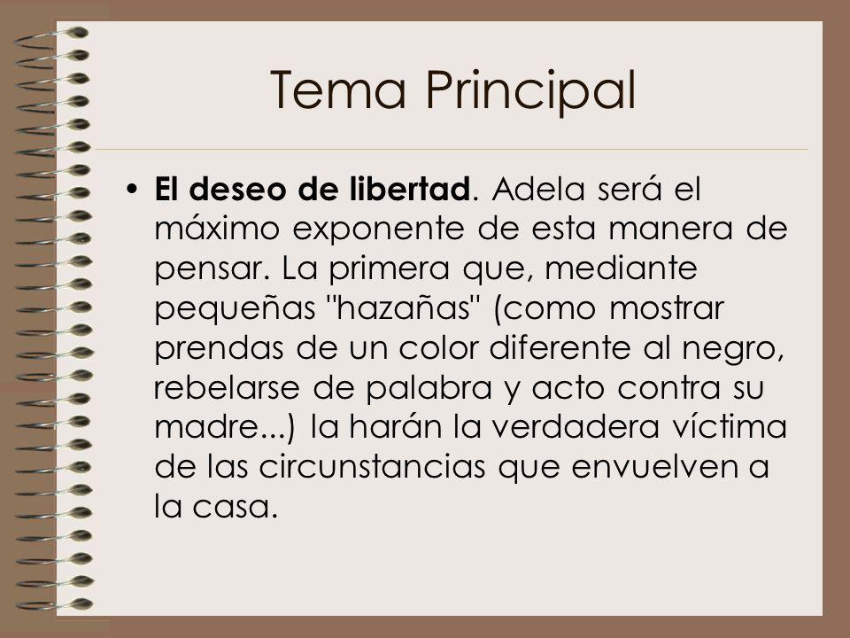 Tema Principal