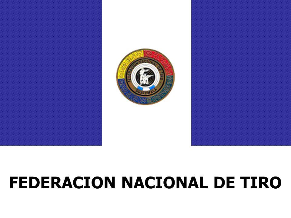 FEDERACION NACIONAL DE TIRO