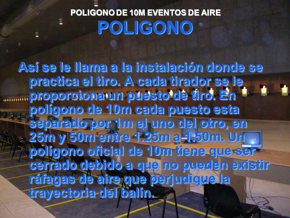 POLIGONO DE 10M EVENTOS DE AIRE