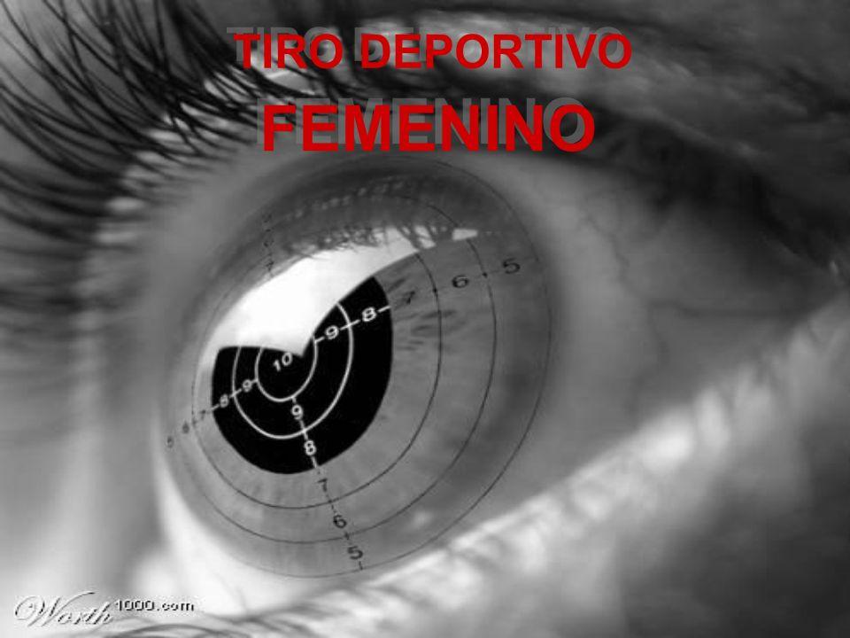 TIRO DEPORTIVO FEMENINO