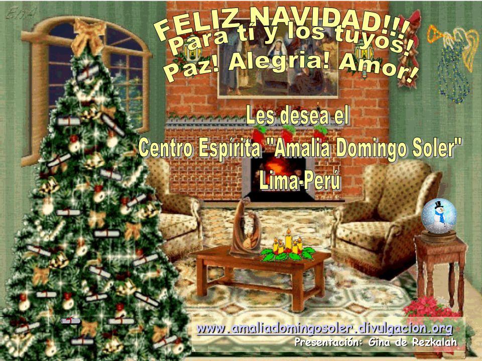 Centro Espírita Amalia Domingo Soler