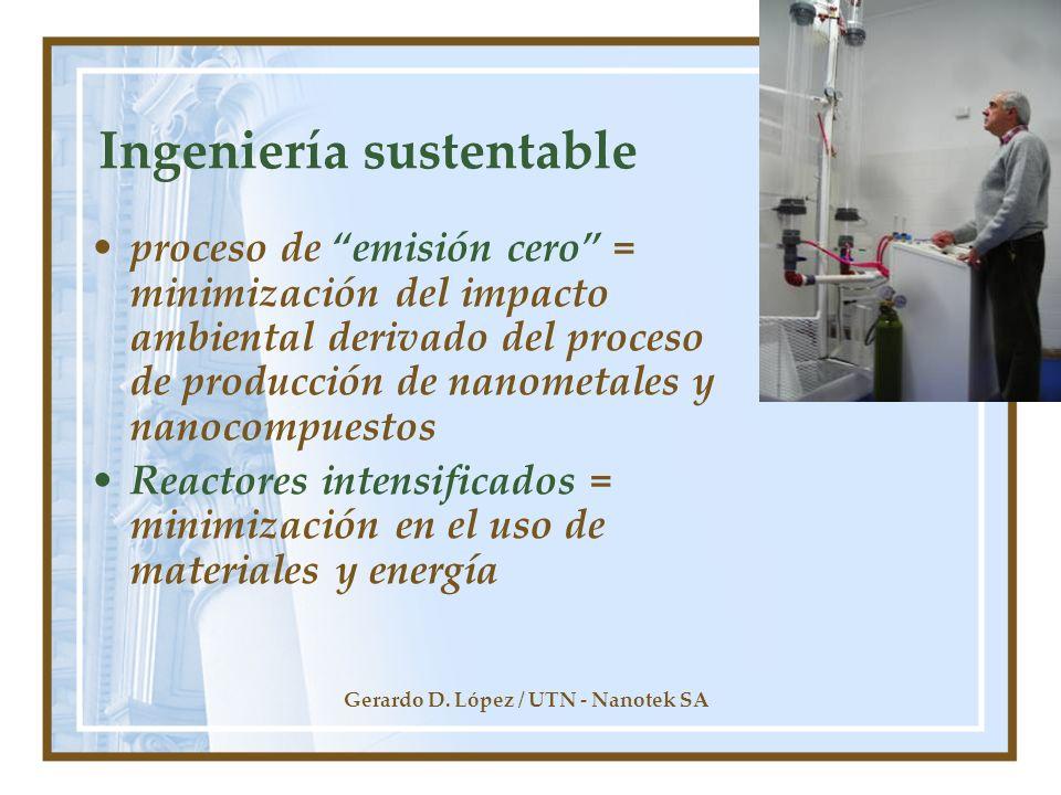 Ingeniería sustentable