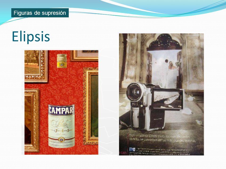 Figuras de supresión Elipsis