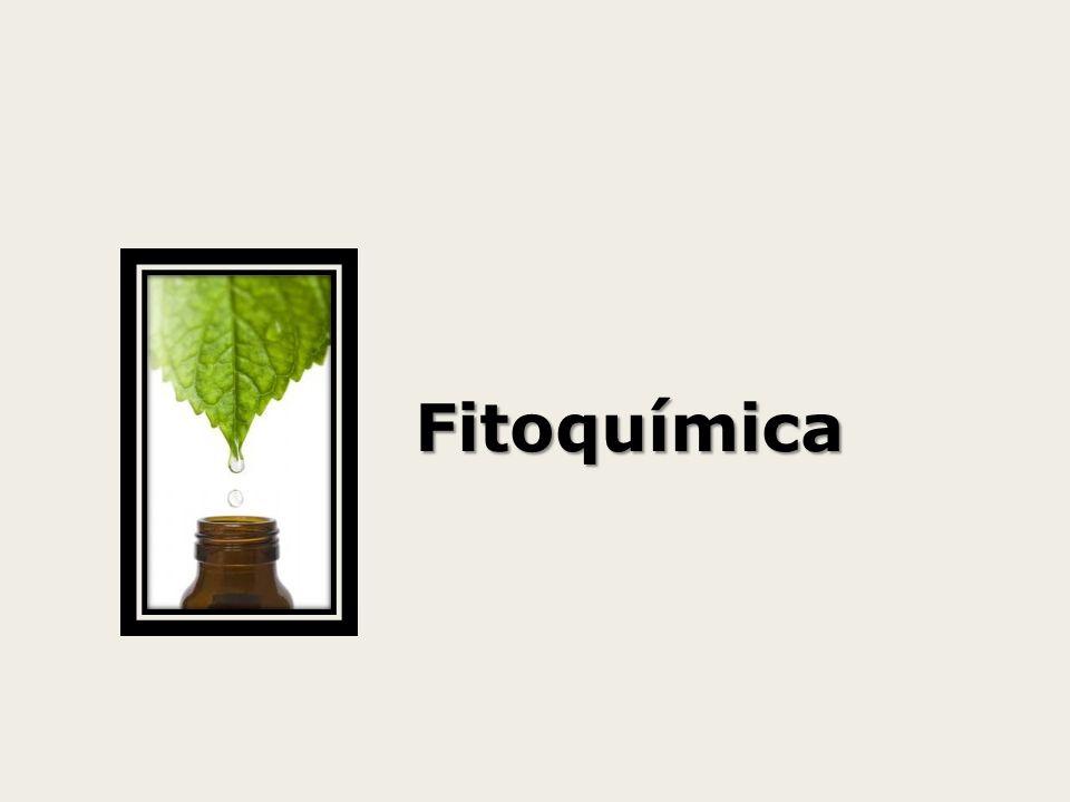 Fitoquímica