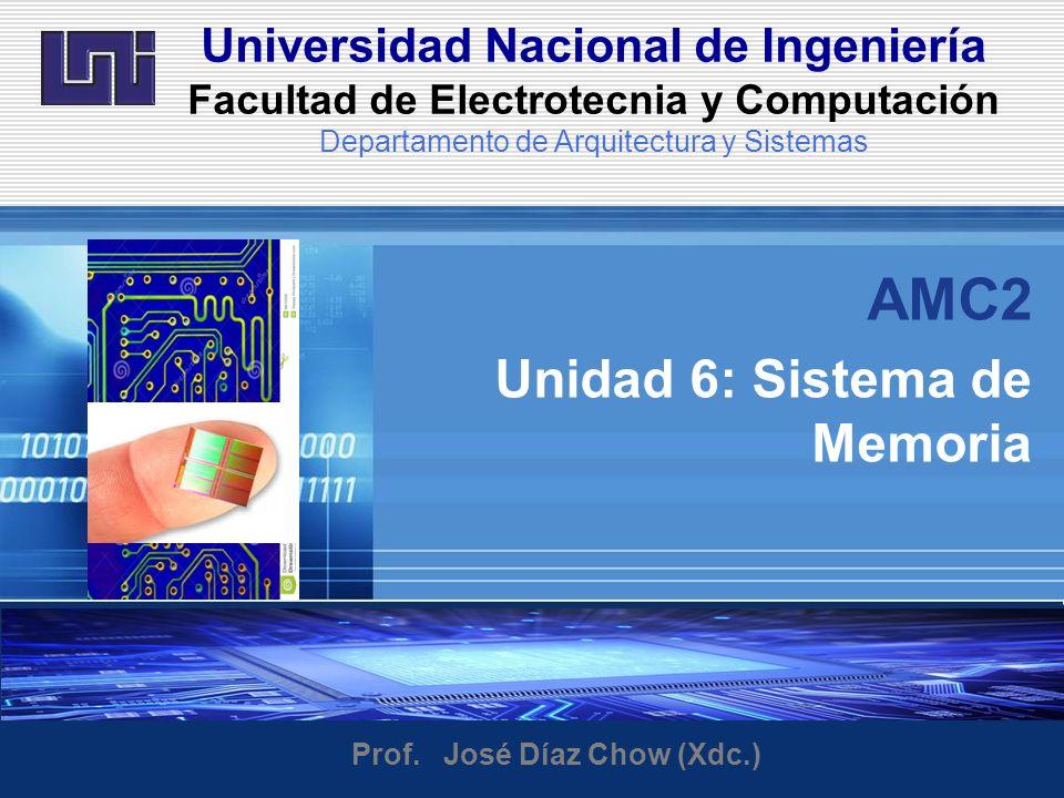 Prof. José Díaz Chow (Xdc.)