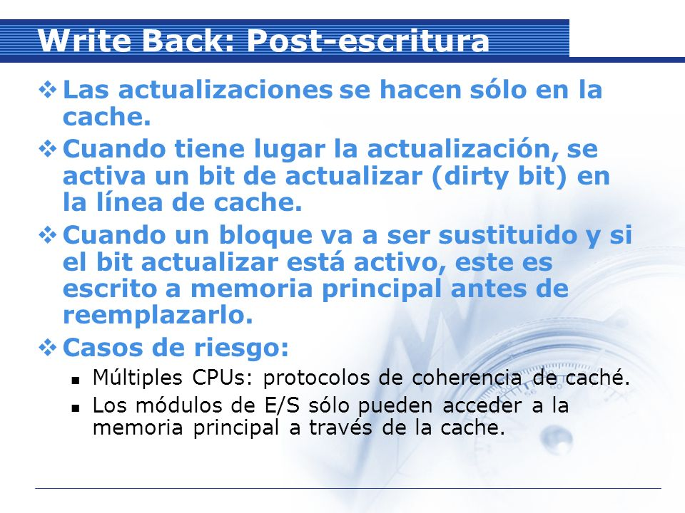 Write Back: Post-escritura