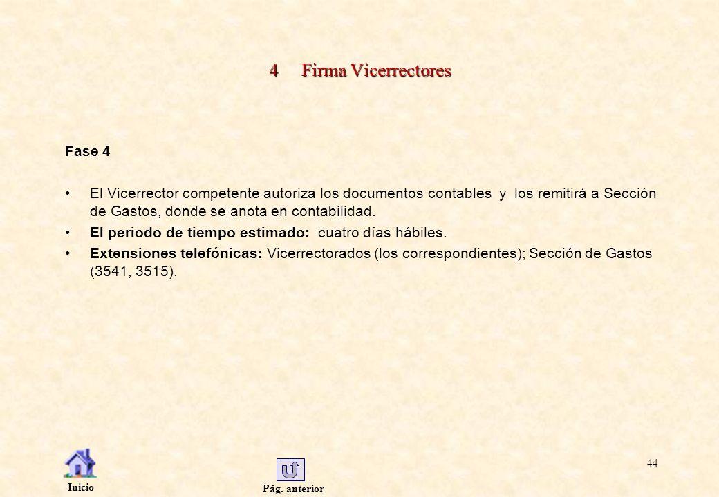 4 Firma Vicerrectores Fase 4