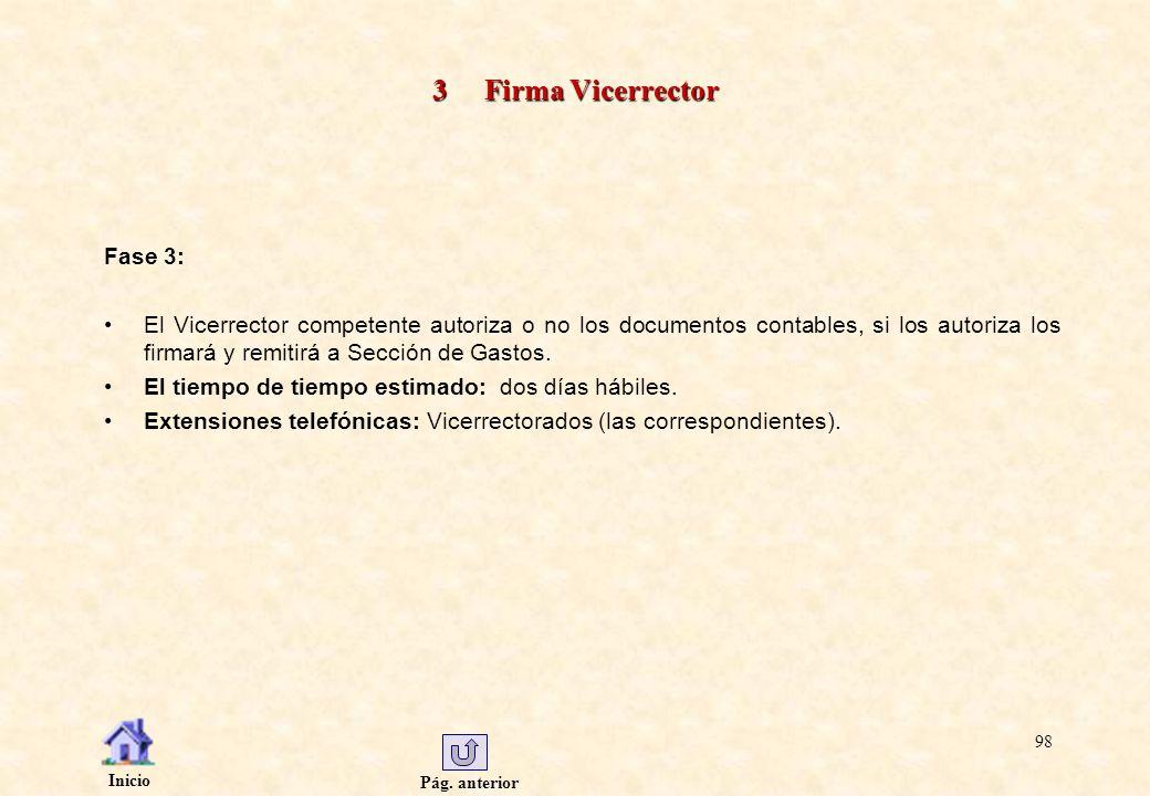 3 Firma Vicerrector Fase 3: