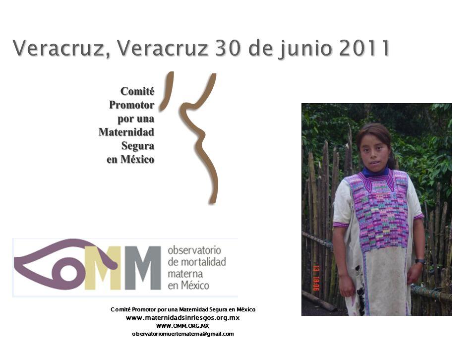 Veracruz, Veracruz 30 de junio 2011
