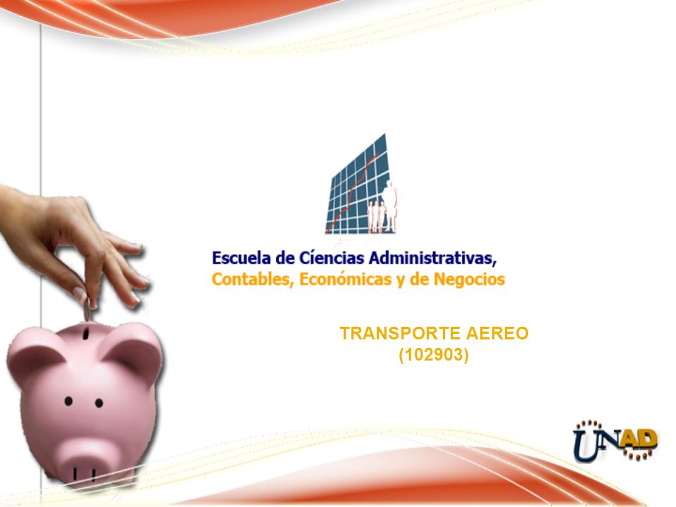 TRANSPORTE AEREO (102903)
