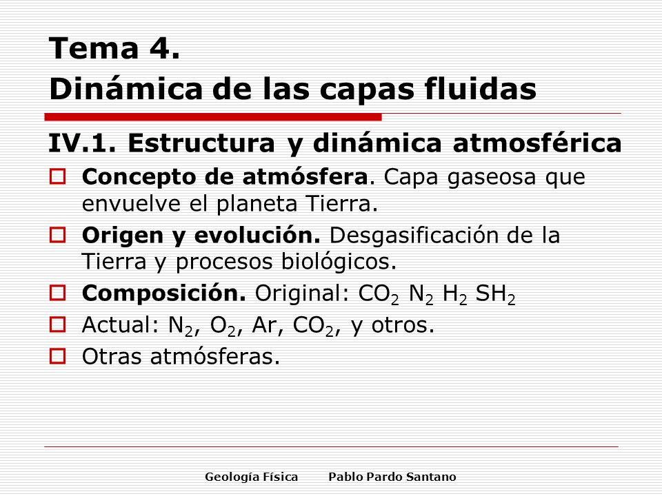 Tema 4. Dinámica de las capas fluidas