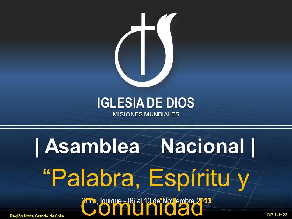 Chile, Iquique - 06 al 10 de Noviembre 2013