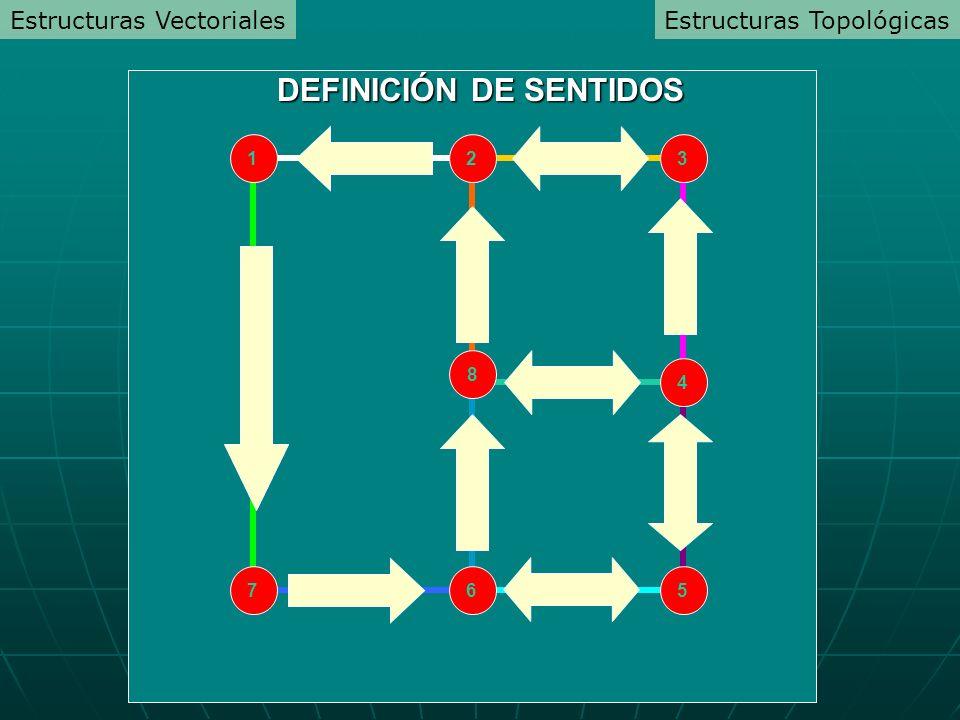 DEFINICIÓN DE SENTIDOS