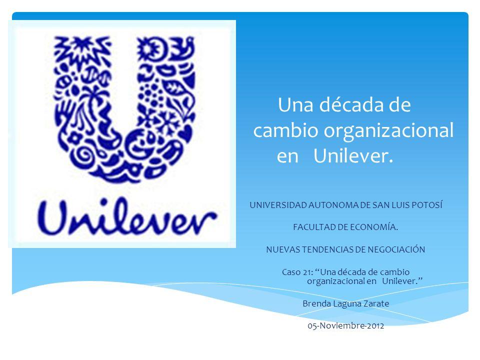unilever vision and mision Valor precio valores gráfica histórico ganancias rentabilidad por dividendo - ulvr unilever valores - 6/9/2018.