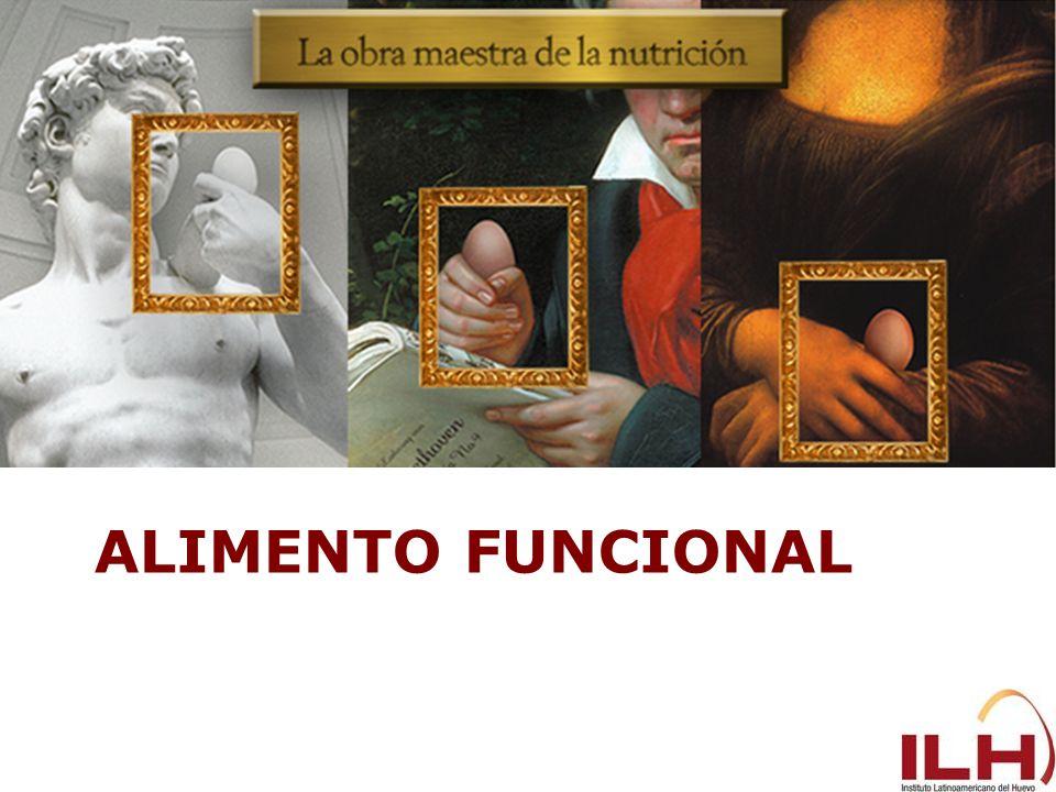 Alimento funcional