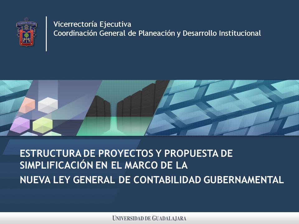 NUEVA LEY GENERAL DE CONTABILIDAD GUBERNAMENTAL
