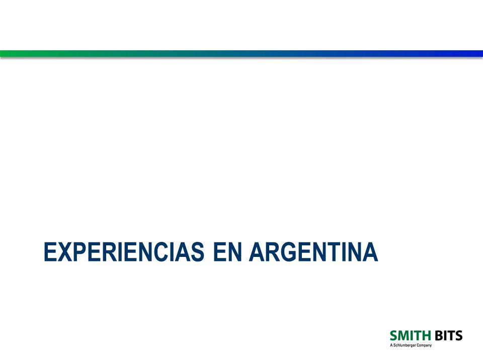 Optimización en sección 8 ¾ , Campo Centenario - Pluspetrol