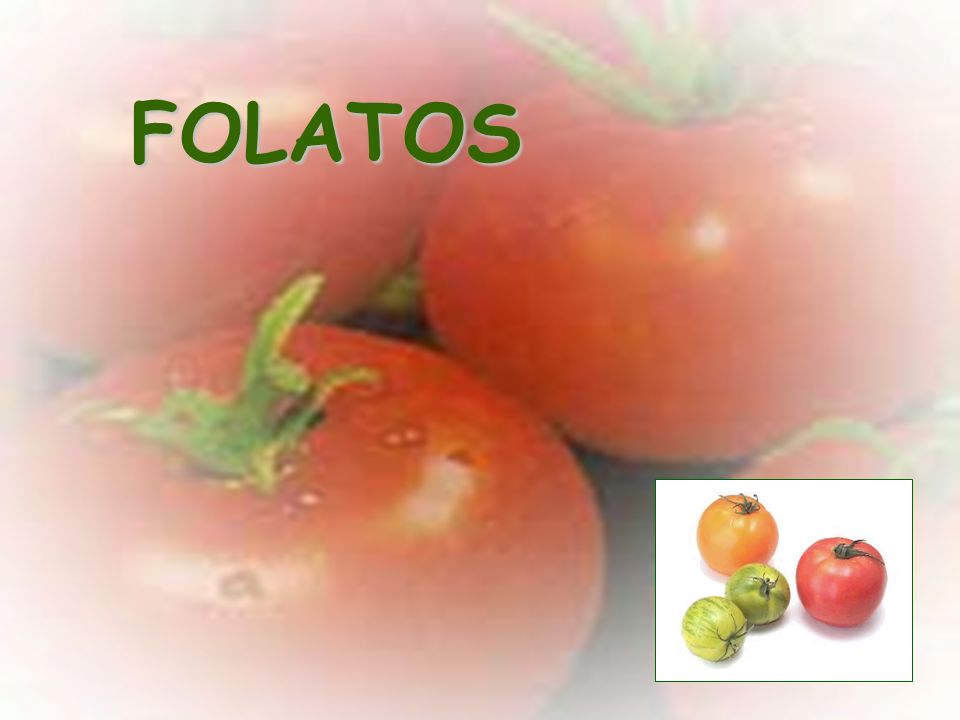 FOLATOS