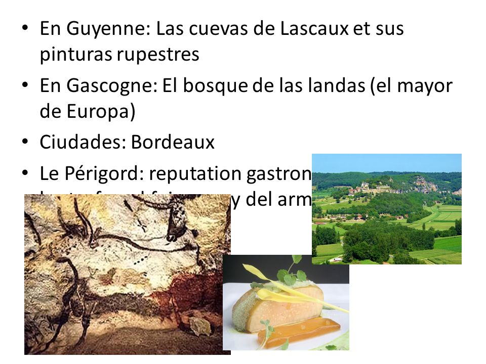 En Guyenne: Las cuevas de Lascaux et sus pinturas rupestres